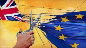 การออกจากสหราชอาณาจักรจากสหภาพยุโรปสามารถส่งผลกระทบต่อเศรษฐกิจโลกและตลาดโลกได้หรือไม่?